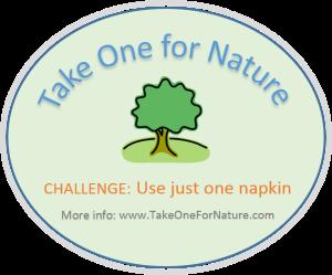 TakeOneForNature_1
