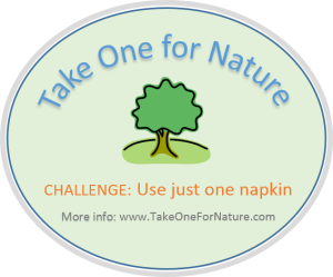 TakeOneForNature_1